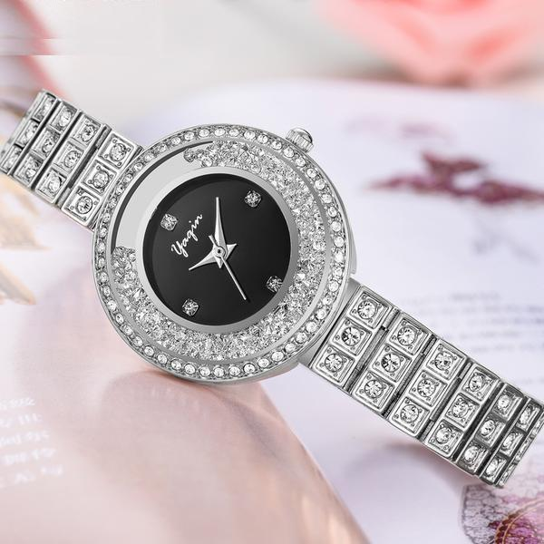 Waterproof Designer Quartz Women Wristwatch Verkadi.com