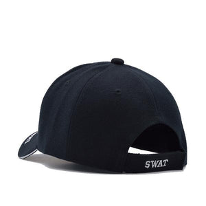 Tactical SWAT Style Baseball Cap