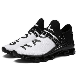 Hip Hop Men Breathable Mesh Casual Trainers Sneakers Shoes Verkadi.com