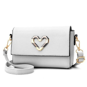 Mini Double Zipper Cross Body Messenger Bag Verkadi.com