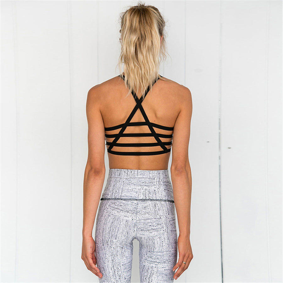 women Sportswear Yoga Set