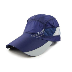 Fashion Outdoor Ultra Thin Breathable Baseball Cap