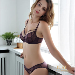 French Romantic Intimate Lingerie Set Verkadi.com