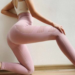 High Waist Gym Sport Fitness Yoga Women Leggings