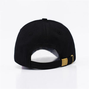 Style Quality Cotton Unisex Car Racing Cap