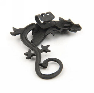 Punk Temptation Metal Dragon Piercing Earring verkadi.com