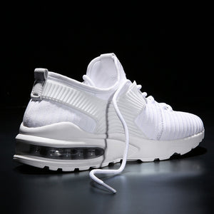 Men Breathable Mesh Vulcanized Fashion Trainers Sneakers Verkadi.com