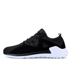 Men Street Wear Soft Fashion Sneakers Flats Shoes Verkadi.com