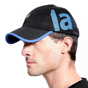 Smart Outdoor Mesh Breathable Adjustable Baseball Cap Verkadi.com