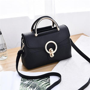 New Designer Fashion Women's Single Shoulder Hand Bag