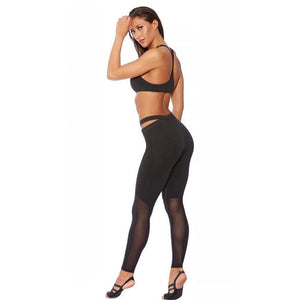 Active Wear Fitness Apparel Yoga Set Verkadi.com