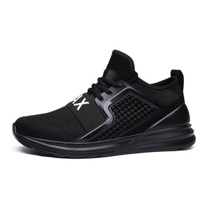 Smart Men Street Wear Casual Light Sneakers Shoes Verkadi.com