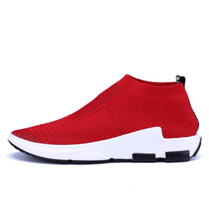Hip Fashion Men Casual Breathable Street Wear Sneakers Shoes Verkadi.com