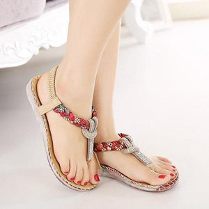 Bohemia Gladiator Summer Women's Sandals Verkadi.co