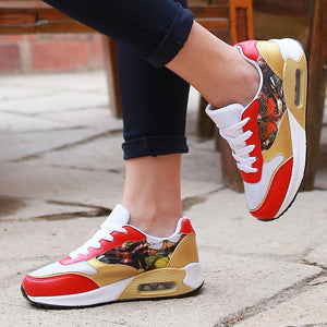 New Air Cushion Comfortable Sneakers