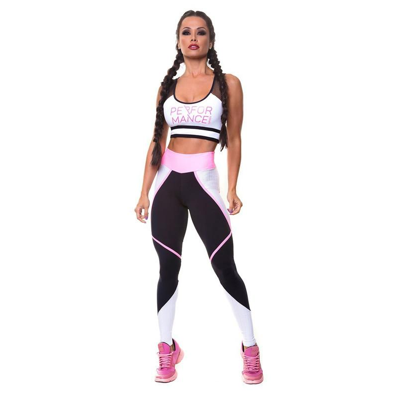 Stylish Running Sports Fitness Yoga Set Verkadi.com