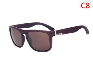 Popular Unisex Beach Sports Sunglasses - For the Cool Look