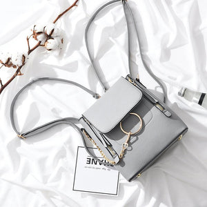 Modern Designer Ring Multi-Use Handbag Verkadi.com
