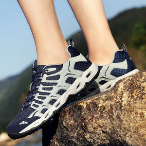 Smart Street Style Anti Skid Sneakers