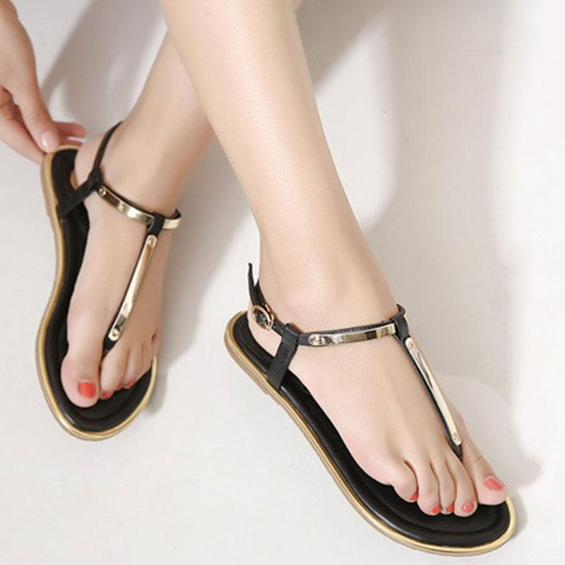 Bohemia Fashion Classic Flat Sandals