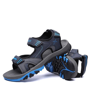 Men Casual Breathable Summer Beach Sandals