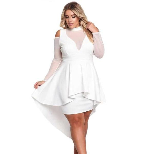 Women Plus Size Dresses - Casual & Formal Dresses | Verkadi