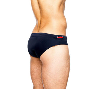 Smart Swim Beach Briefs With Push-Up Pad