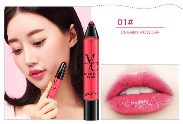 New Cosmetics Waterproof Women Velvet Matte Lipstick Lip Gloss Makeup Beauty Maquiagem