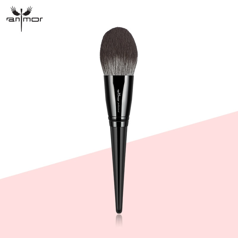 Make Up Brushes 1Pcs Powder Makeup Brush For Blush Quality Synthetic Hair