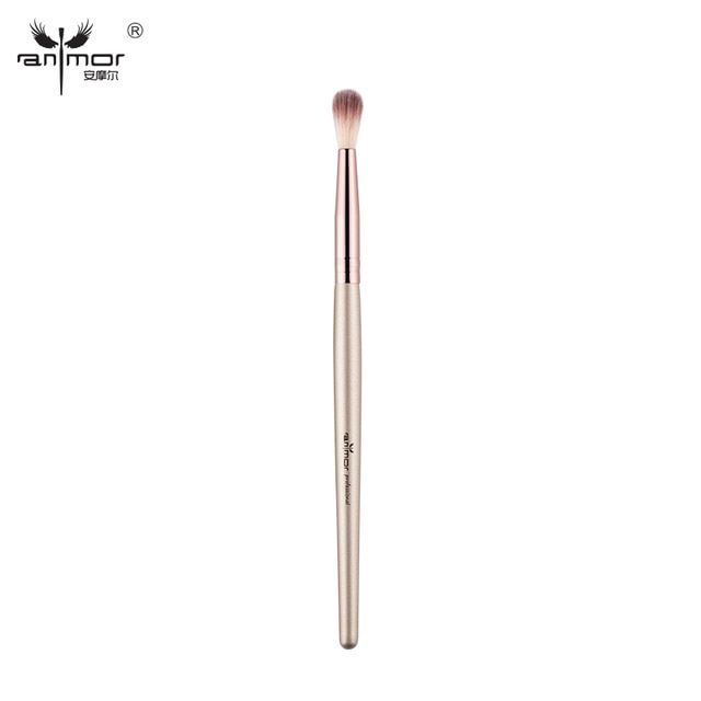 New Fashionable Brushes Contour Blush Makeup Professional Foundation Eyeshadow Eyebrow Powder Make Up Brush