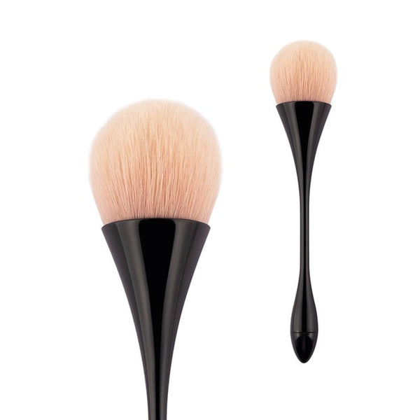 Professional Powder Makeup Brushes Soft Synthetic Hair Make Up Brushes For Beauty