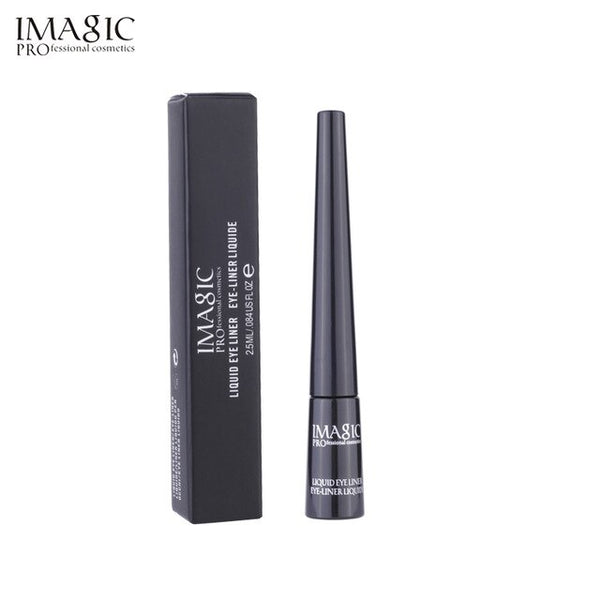 IMAGIC  Brand New Beauty Makeup Cosmetic Black Waterproof Eyeliner Eye Liner Pen Pencil Make Up Set.