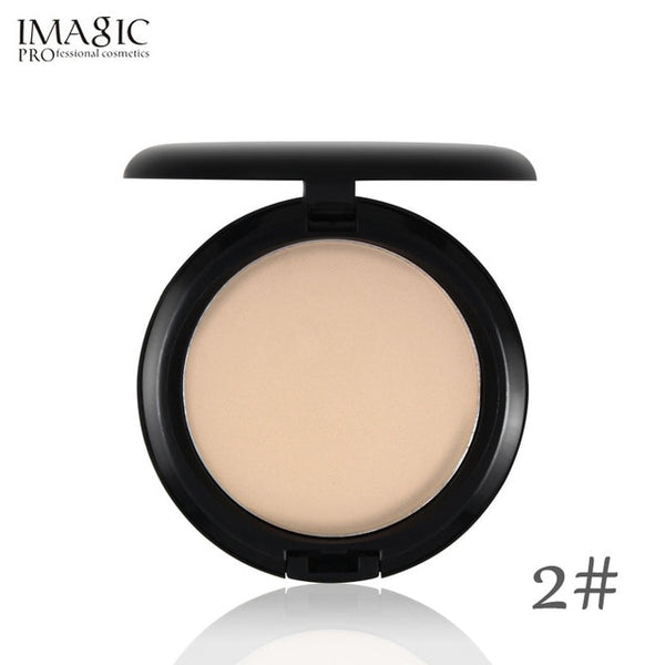 IMAGIC Rare Cosmetic Pressed Powder Matte Highlight Contour Shading Powder