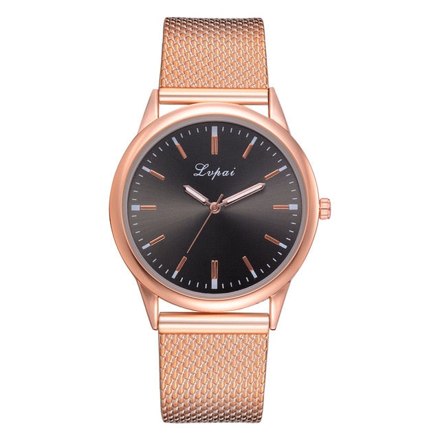Women Dress Bracelet Watch Fashion