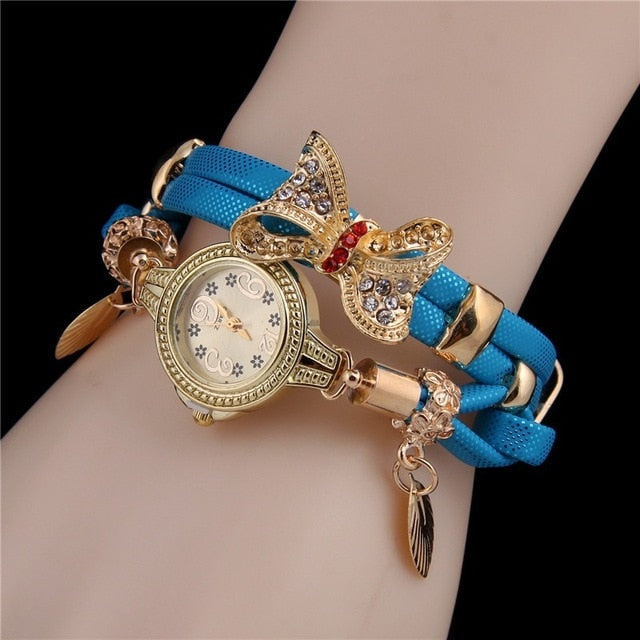 Bracelet Watches Women Lovely