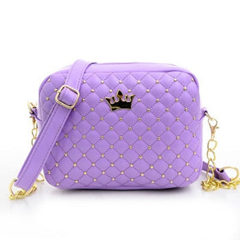 Small Women Bag Fashion Handbag