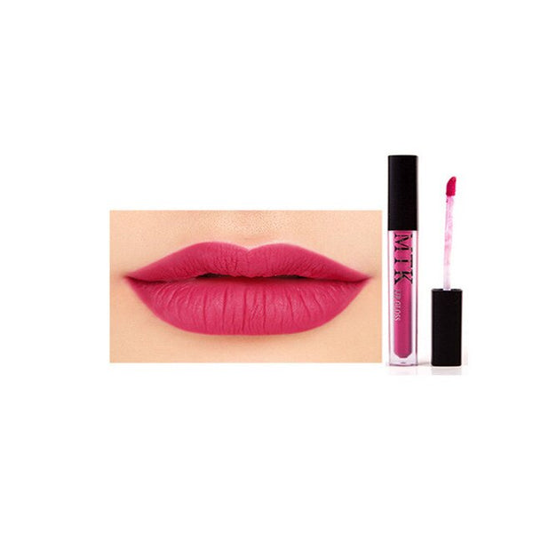 New Fashion Lip Gloss Lipstick Waterproof Long Lasting Not Fade Easy To Apply Makeup Beauty Lip Gloss Wholesale & Drop Shipping