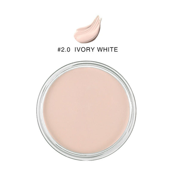 O.TWO.O 6 Colors Concealer cream Makeup Primer Cover Pore Wrinkle Foundation Base Lasting Oil Control Cream Concealer