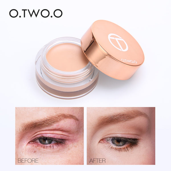 Eye Primer Concealer Cream Makeup Base Long Lasting Concealer