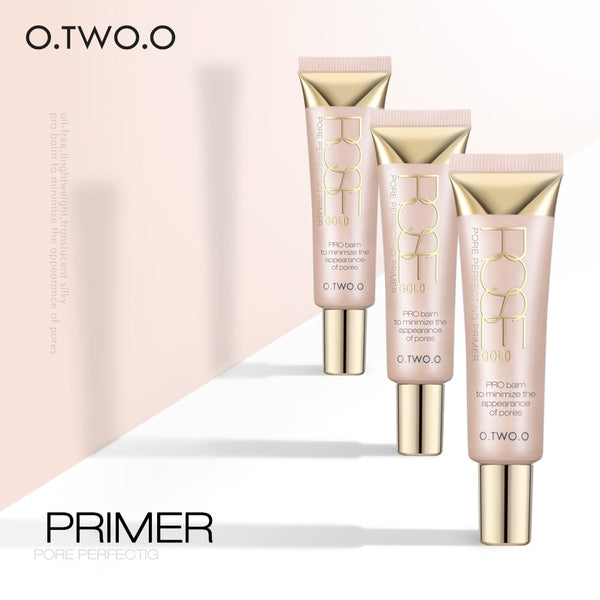 Face Primer Make Up Base Foundation Primer Makeup Oil-Control