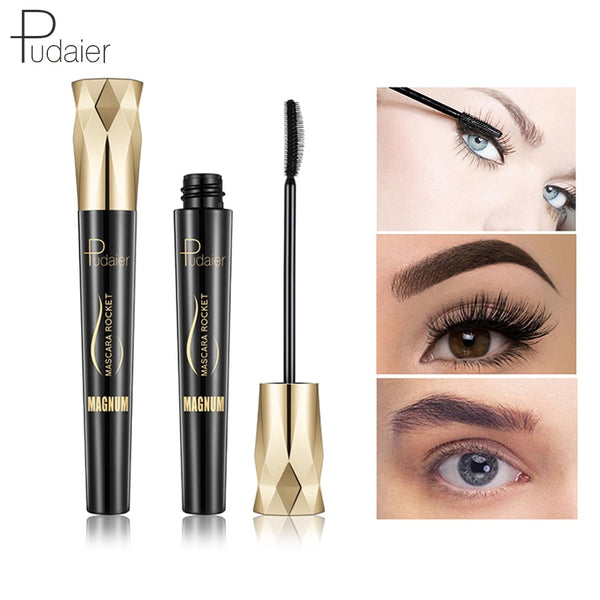 4D Charm Mascara Volume Waterproof Lash Extensions Makeup