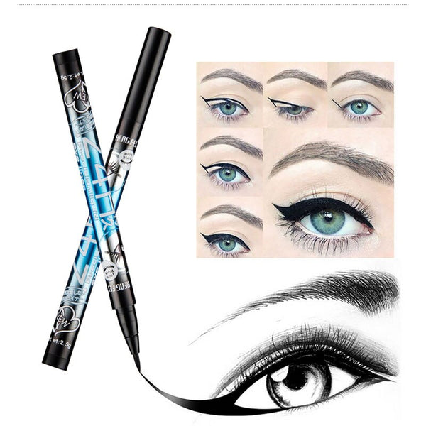 Eyeliner Makeup Waterproof Black
