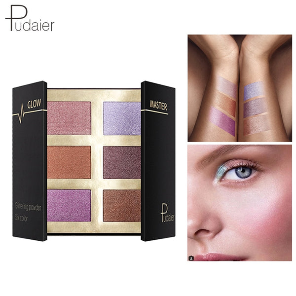 Powder Makeup  Face Setting Powder