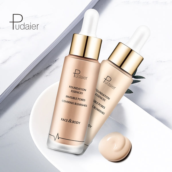Pore Cover Primer  Face Base Long Lasting Contour Makeup