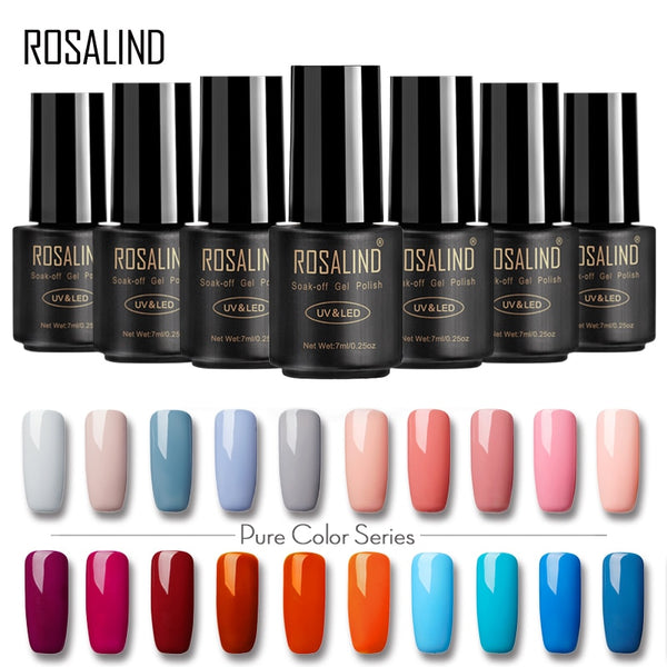 HIGH QUALITY 7ML Nail Polish Gorgeous Color Nail Gel  Nail Varnishes gel lacquer
