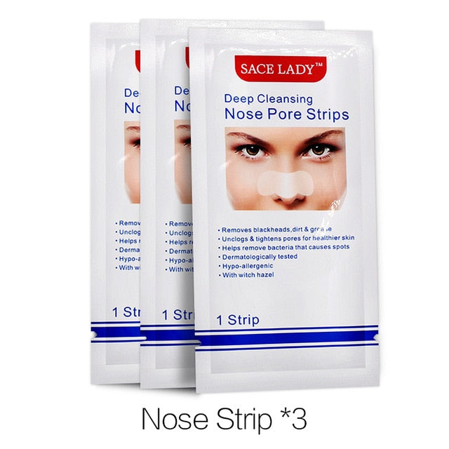 Black Dots Mask Nose Strip Blackhead Remover