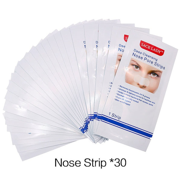 Nose Strips Deep Cleansing Blackhead Remover