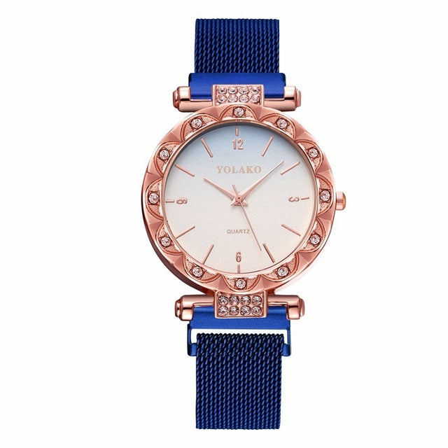 Watches Women  Bracelet