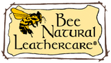 Bee Natural Leathercare Logo