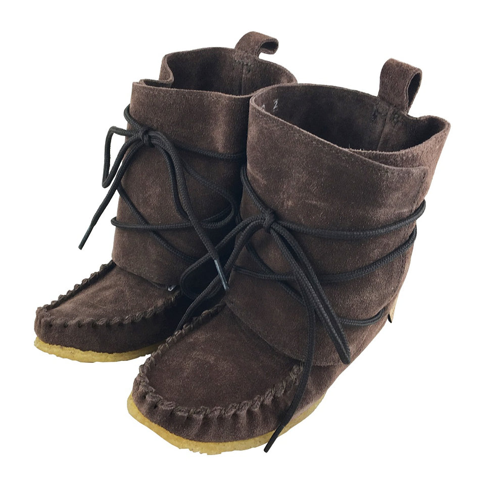 Buy a Real High-Quality Pair of Genuine Leather Canadian ...